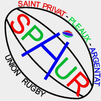 Union Rugby Saint-Privat Pleaux Argentat